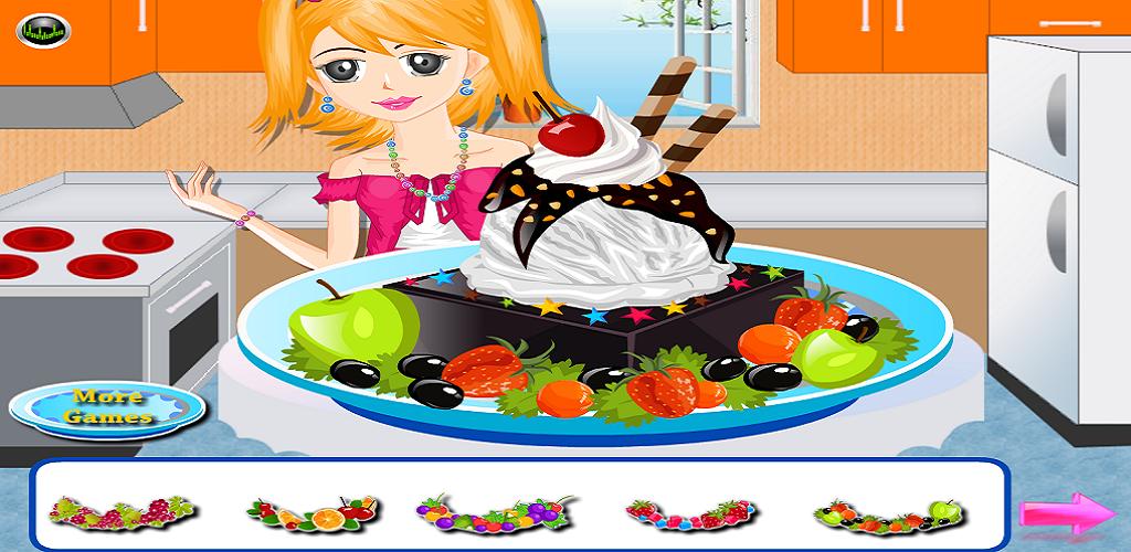 Giochi di gelato