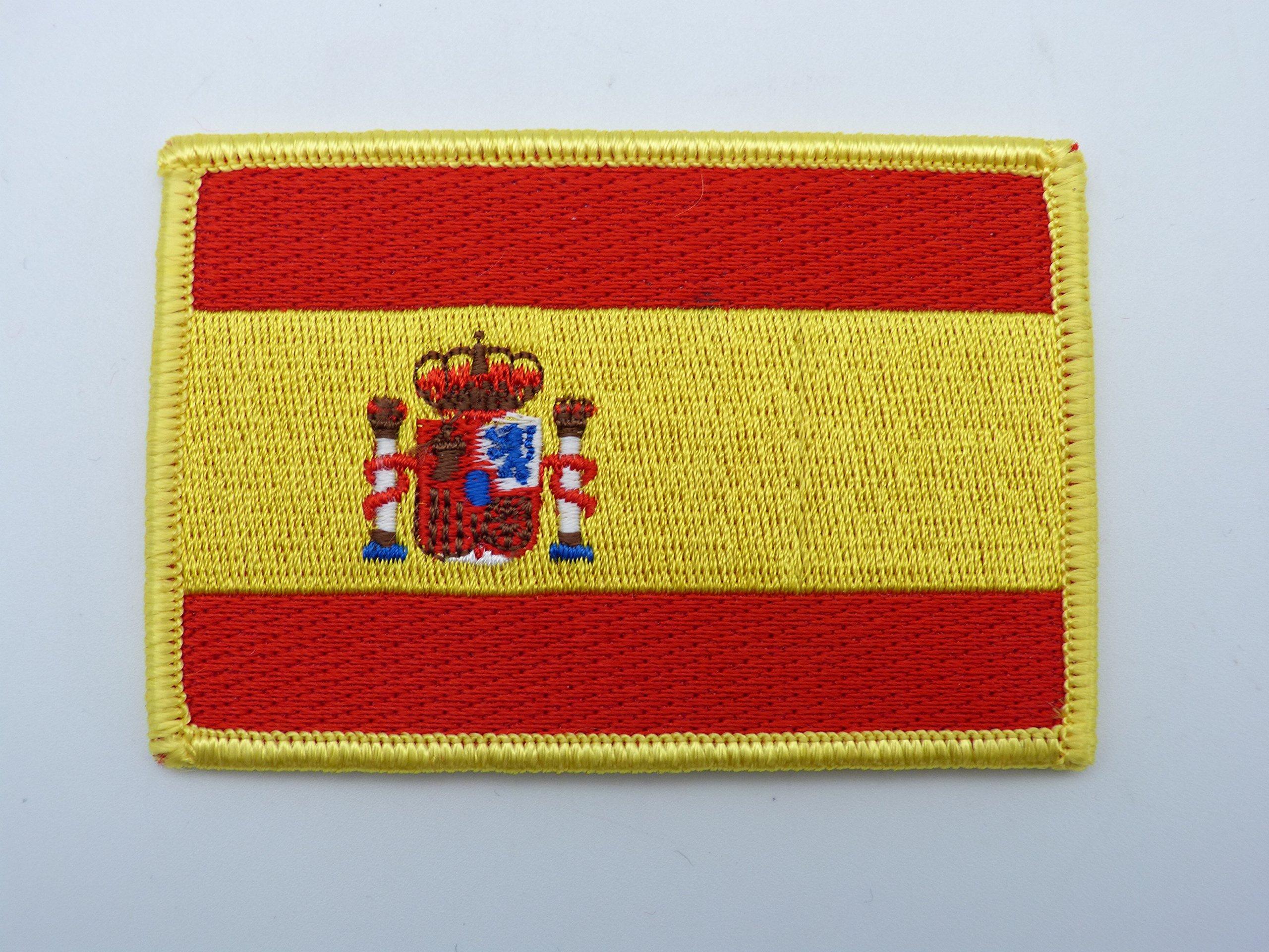 Toppa Spagna