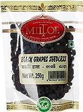 Miltop Kishmis Raisin Black, 250g