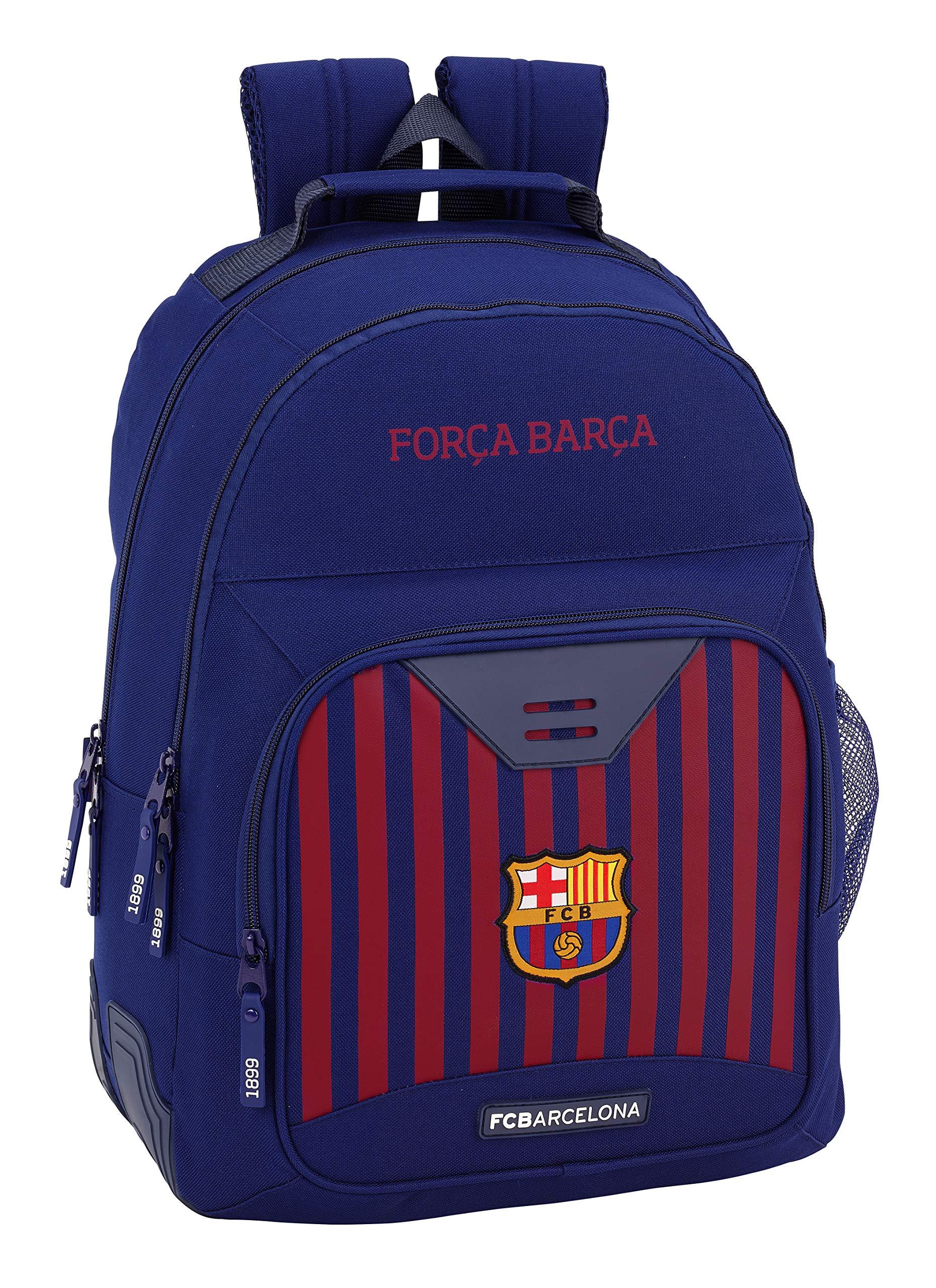 FC Barcelona 611829773 2018 Mochila Escolar 42 cm 69ea8725053