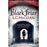 The Black Friar: The Seeker 2 (English Edition)