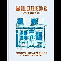 Mildreds: The Vegetarian Cookbook (English Edition)
