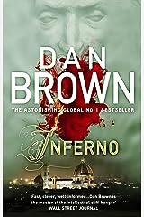 Inferno: (Robert Langdon Book 4) Kindle Edition