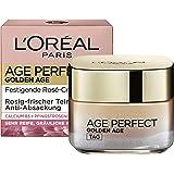 L'Oréal Paris Age Perfect Golden Age fuktighetskräm med pion-extrakt, 50 ml, vit