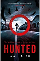 Hunted: The most gripping and original thriller you will read this year (Voices 2) Kindle Edition