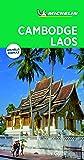 Guide Vert Cambodge Laos Michelin