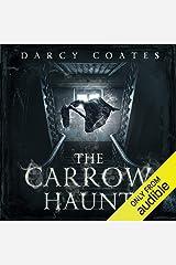 The Carrow Haunt Audible Audiobook
