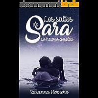 Los saltos de Sara: La historia completa (Sara Summers) (Spanish Edition)