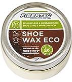 Fibertec Shoe Wax Eco 100ml | farblos | Schuhwachs Schuhpflege Imprägnierung