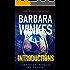 Introductions: The Carpenter/Harding Prequel: A Lesbian Detective Novella