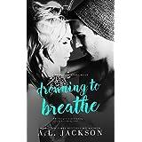 Drowning to Breathe (Bleeding Stars Book 2) (English Edition)