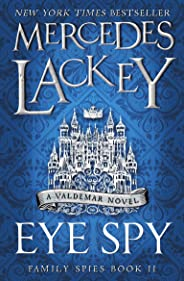 Eye Spy (Family Spies) (English Edition)