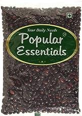 Popular Essentials Kashmiri Rajma, 500g