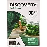 Discovery A4 75 gr - Paquete de 500 hojas