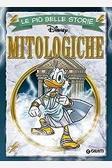 Le più belle storie Mitologiche (Storie a fumetti Vol. 22) Formato Kindle