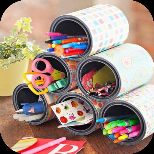 diy-recycled-crafts