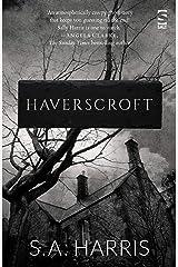 Haverscroft Kindle Edition