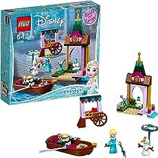 Lego 41155 Disney Princess Elsa's Market Adventure