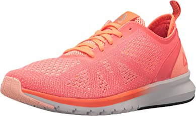 Reebok Women's Print Smooth Clip Ultk Track Shoe