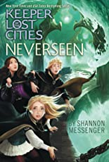 Neverseen ( Keeper of the Lost Cities)