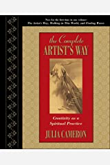 The Complete Artist's Way: Creativity as a Spiritual Practice Hardcover