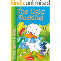 The Ugly Duckling: Tales and Stories for Children (Once Upon a Time… Book 2)