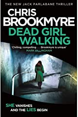 Dead Girl Walking (Jack Parlabane) Kindle Edition