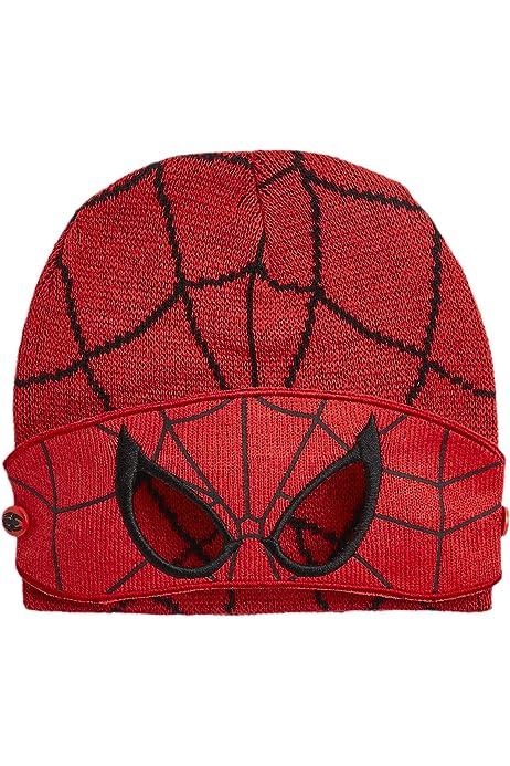Kids Boys Avengers Bobble Hat Officially Licensed Marvel Ages 2-8