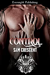 Control (Trojans MC Book 1) Kindle Edition