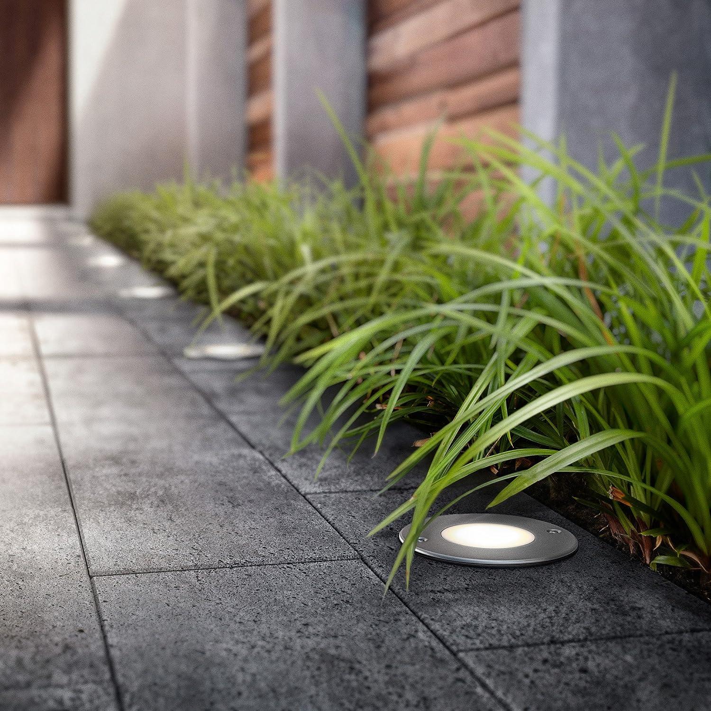 Philips Luminaire Extérieur Applique Murale Parrot LED Intégrée ...