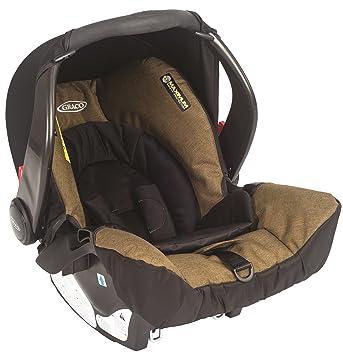 Graco SnugSafe Group 0 Car Seat Khaki