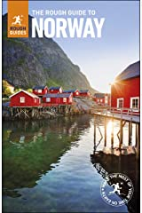 The Rough Guide to Norway (Travel Guide eBook) Kindle Edition