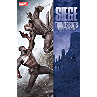 Siege: Thunderbolts (Thunderbolts (2006-2012)) (English Edition)