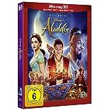 Aladdin (Live-Action, inkl. 2D) [3D Blu-ray]