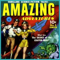 Amazing Adventures Vol. 05