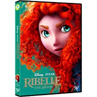 Brave Ribelle - Collection Edition (DVD)