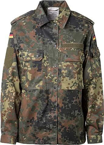 Bundeswehr Kleidung Damen