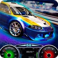 Drag Racing Turbo Simulator