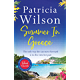 Summer in Greece: Escape to paradise this summer with the perfect romantic holiday read