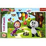 Trefl 16370 - Puzzle Masha 100