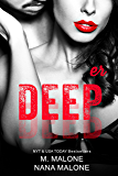 Deeper (The Deep Duet Book 2) (English Edition)