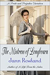 The Mistress of Longbourn Kindle Edition