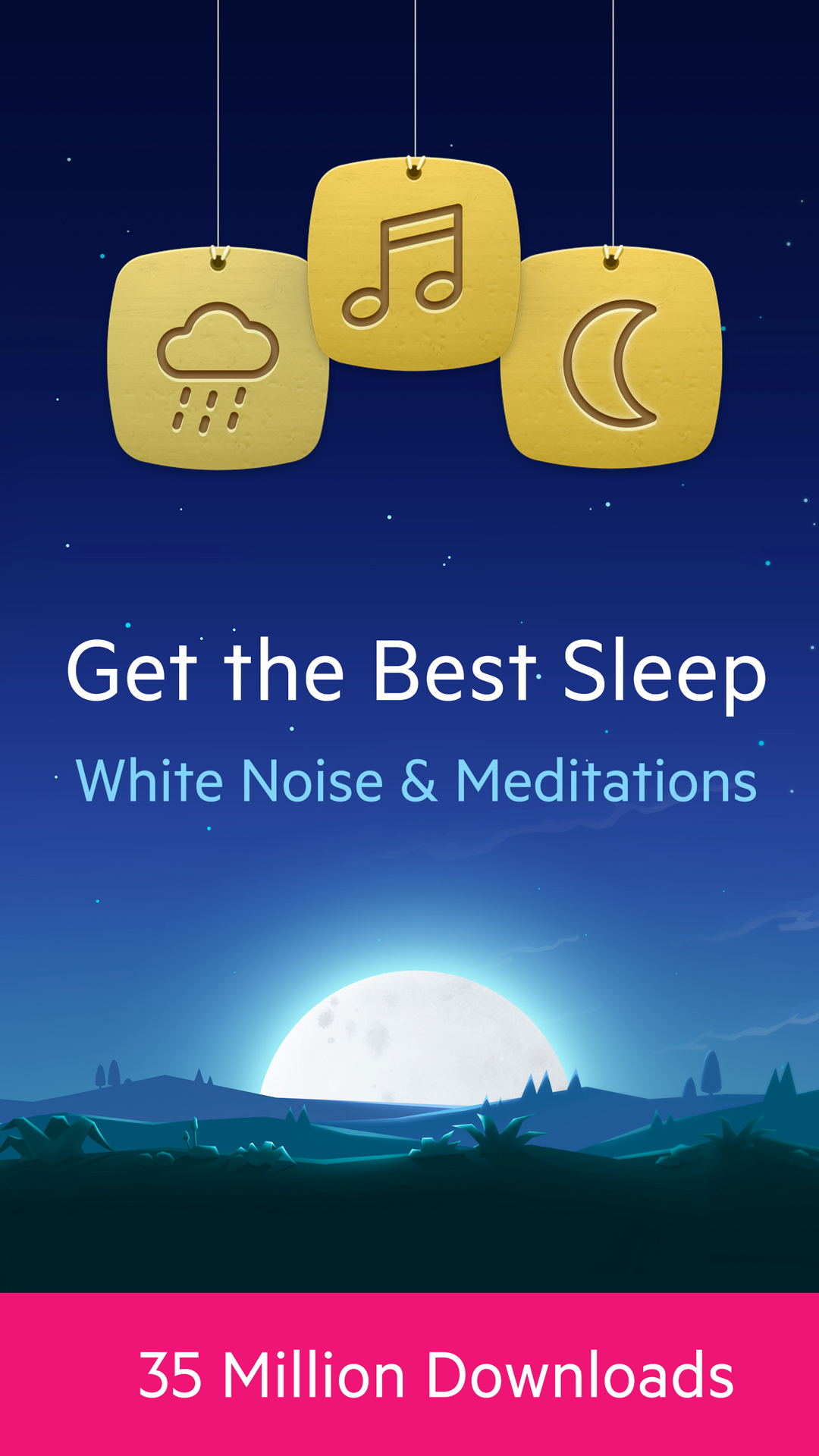 Zoom IMG-2 relax melodies premium sleep yoga