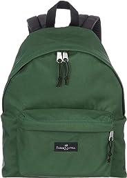 Faber-Castell 5177190106 Basic Çanta Mono, Yeşil