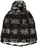 O'Neill Damen BW Lyle Beanie Mütze, Black Out, One Size