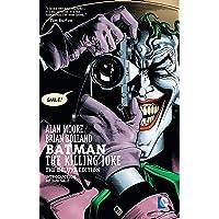 Batman: Killing Joke (Deluxe)