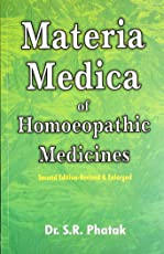 Materia Medica of Homoeopathic Medicines: 1