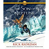 The Heroes of Olympus, Book Two: The Son of Neptune: 2