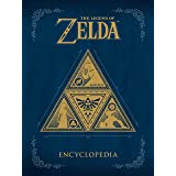 The Legend of Zelda Encyclopedia (English Edition)