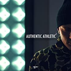Authentic Athletic 2 (Ltd.Deluxe Box)